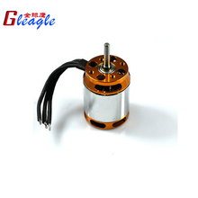Free Shipping 450 High KV 6P Motor 4400KV TL2643 for Rc Car Helicopter