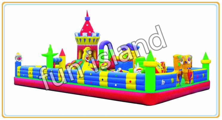 Hot selling Children Play Bouncer/ Giant Inflatable Jumpers Castle jumpers inflatable