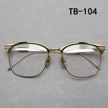 gold vintage glasses frame women men retro round metal eyeglasses frame bronze myopia glasses classical eyewear