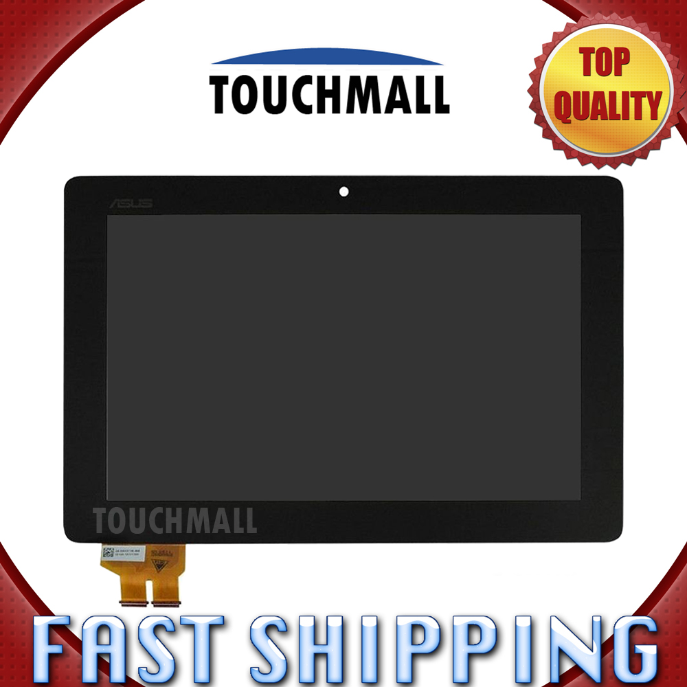 ФОТО For ASUS PadFone 2 A68 Station 5273N FPC-1 Replacement LCD Display Touch Screen Assembly 10.1-inch Black for Tablet
