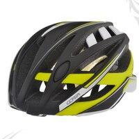 Custom Design Bicycle Helmet Cycling Helmet Built In Keel Mountain Bike Helmet Integral Forming Carbon Fibre