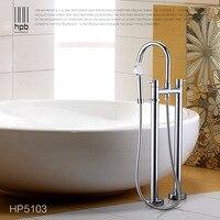 Bath crock bibcock is floor type triplex bath shower bibcock, cold water bibcock