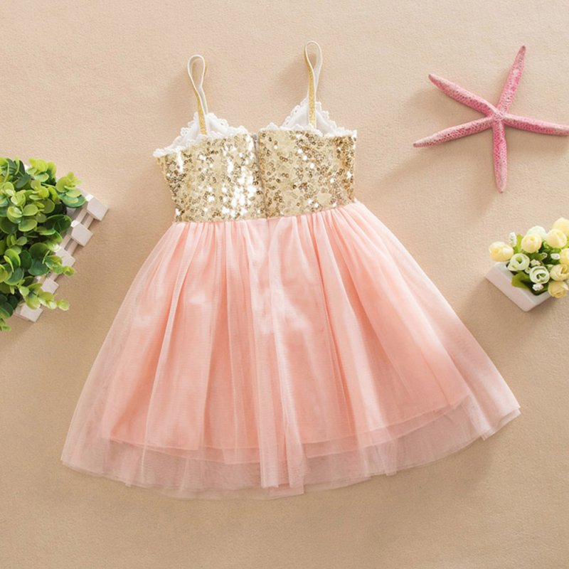 See u soon cocktail dress kids