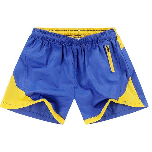 Летний Новый мужской моды пляжные шорты свободные прямые шорты мужские марка повседневная бордшорты Купальник высокое качество