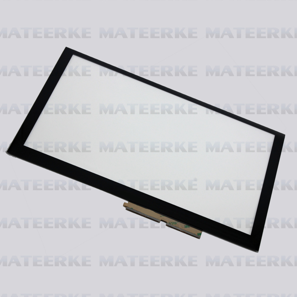 Tested 14 Touch Screen Glass + Digitizer for Toshiba Satellite P845T P845T-S4305 цена