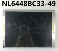 "Tüketici Elektroniği'ten Uzaktan Kumandalar'de 10.4 ""640*480 a si TFT LCD paneli NL6448BC33 49"