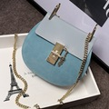Shell Small genuine leather bags New 2016 Fashion Brand Ladies Party Purse Crossbody Shoulder bag Women Messenger bags