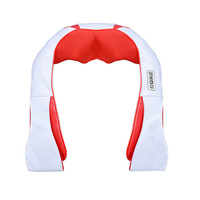 Back rubbing, waist, neck, shoulder massage, shawl health care equipment, car can be used