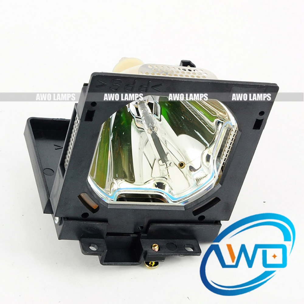 Free Shipping Original Projector Lamp LMP39 with HOusing for SANYO PLC-EF30 PLC-EF31 EF32 XF30 XF31NL EIKI LC-SX4 LC-X4L  цена
