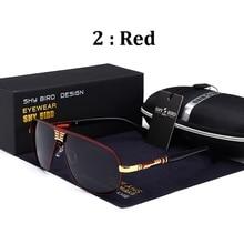 ed61e896ff7b Fashion Men's Women's Retro Sunglasses 5 Colors Unisex