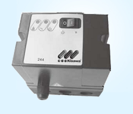KISAWA IFT244 Automatic Ignition And Detection Controller