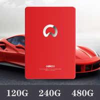 EEKOO 240G SSD PC Desktop 120 GB 240 GB 2,5 zoll SATA III HDD Festplatte HD SSD Notebook PC 480 GB 480G Interne Solid State Drive