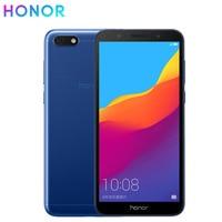 Global HONOR 7S Android 8.0 LTE 4G Mobile Phone 2GB RAM 16GB ROM MT6739 Quad Core 13mp Camera 5.451440x720p 18:9 Screen 3020mAh