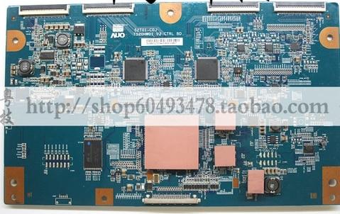 T520HW01 V3 52T01-COJ Logic board LCD T-CON Board CONNECTOR CABLE