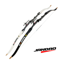Sanlida TangZong Recurve Bow Hunting Shotting Archery Bow with Seven Color 66 68 70 and 18
