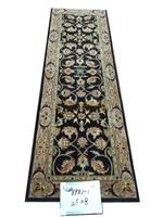 الأصلي تصدير واحد oushak ozarks التركية السجاد اليدوي السجاد الصوف الخالص 8987-1 2.5X8gc158zieyg14