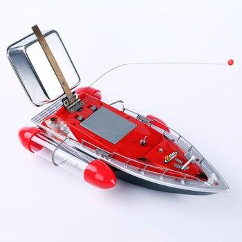 Fishing Snorkeling Fish Finder 1.0kg Loading 400 Meters Remote Control Fishing Bait Boat Pesca Fishing Tools