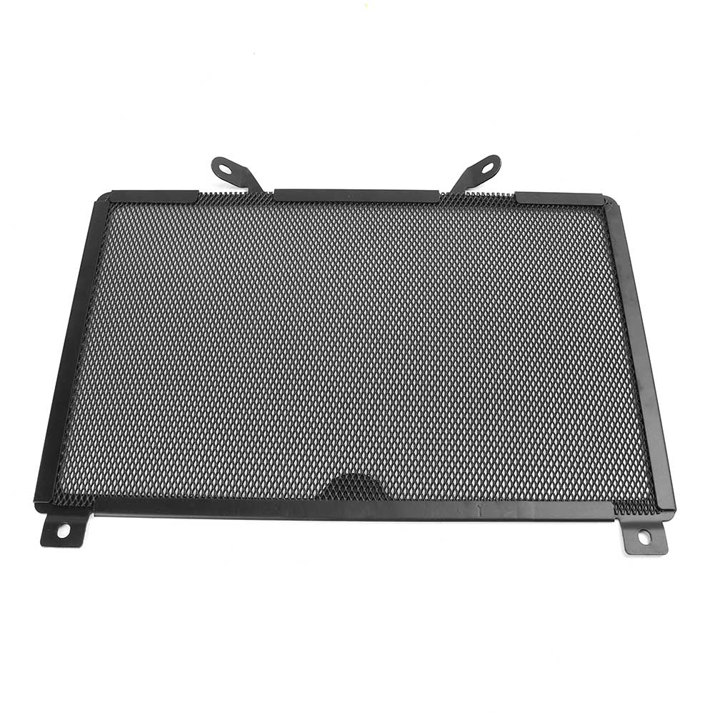 For KAWASAKI Z900 Radiator Grille Cover Protector Cooler Guard Grill 2017 Z 900 Motorbike Parts Accessories Aluminum Alloy Black projector lamp et lab80 for panasonic pt lb75 pt 78 pt 80 pt 90 pt 90ntu pt lw80ntu