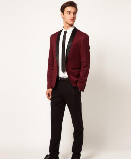 Compare Prices on Prom Tuxedos Red- Online Shopping/Buy Low Price ...