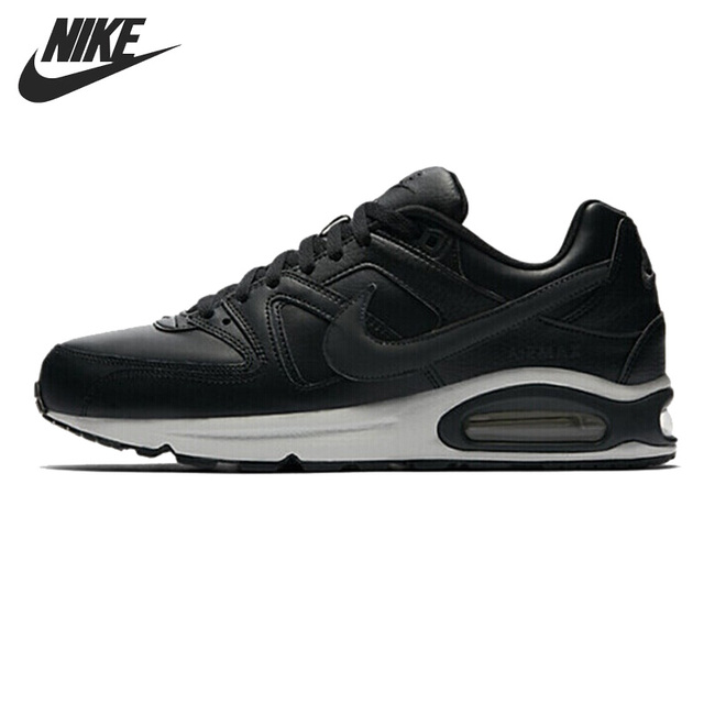 Original New Arrival 2018 NIKE AIR MAX COMMAND LEATHER Men s Running Shoes  Sneakers 9b44b1840