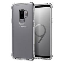 100% Original Spigen Rugged Crystal Case for Samsung Galaxy S9 Plus / S9+ (Bigger Size 6.2 inch)