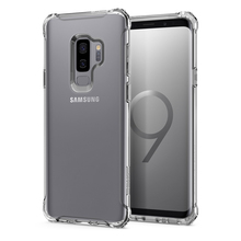100% Original Spigen Rugged Crystal Case for Samsung Galaxy S9 Plus / S9+ (Bigger Size 6.2 inch)