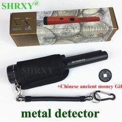 2017 new upgraded sensitive garrett metal detector same style samepro pointer pinpointing hand held metal detector.jpg 250x250