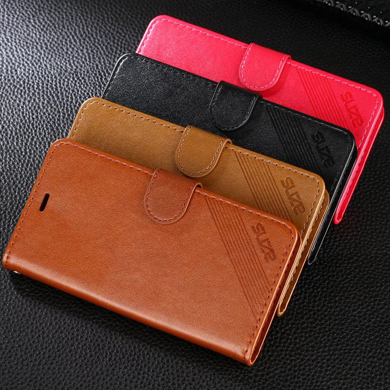 Wholesale 10pcs For OPPO A71 Case High Quality PU Leather Stand Case For OPPO A71 Luxury Flip Leather Cover For OPPO A71
