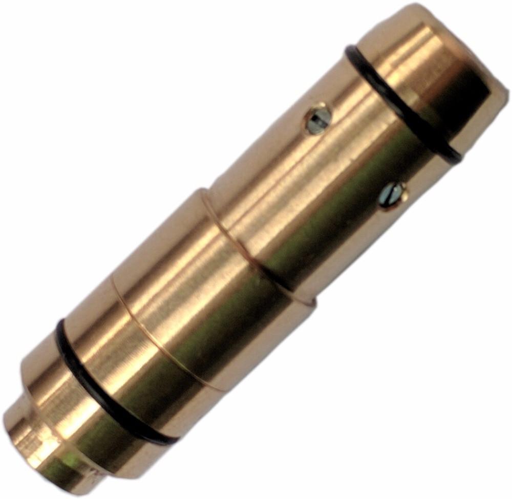 9x18 Makarov Laser Ammo, Bullet Laser, Laser Ammo, Laser Cartridge untuk Kebakaran Kering, untuk Latihan Menembak,