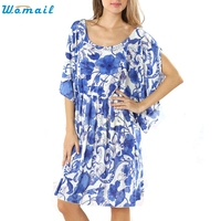 2016 Beach Coverups Beach Cover Up Ice Silk Dress Sarong Bathing Suit Beach Tunic Cover Ups
