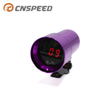 CNSPEED 37 мм DGT8103 автоматический цифровой дисплей датчик температуры масла автомобильный модифицированный два в одном датчик температуры масла Базовый комплект YC100148