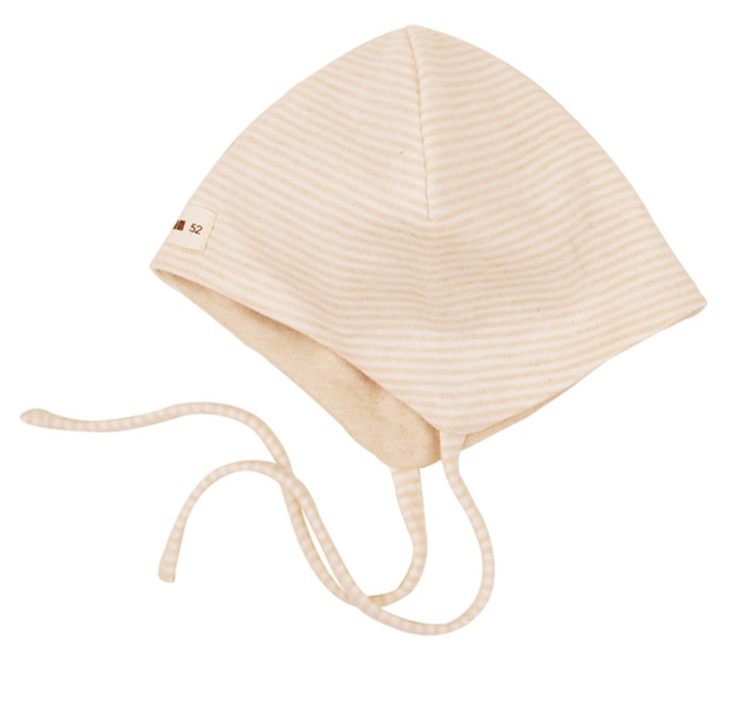 Natural Cotton Baby Hat (8)
