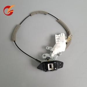 Image 4 - use for nissan van nv200 tailgate lock back door latch