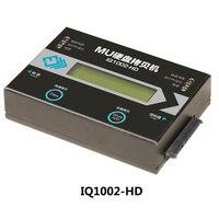 6.5 GB/M HDD SSD Teksir Tüm Formatı Desteği ve Sistem Fotokopi