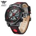 Luminous Watch Men Luxury Brand Sport 30M Waterproof Watches Army Military night vision Quartz Digital Wristwatches