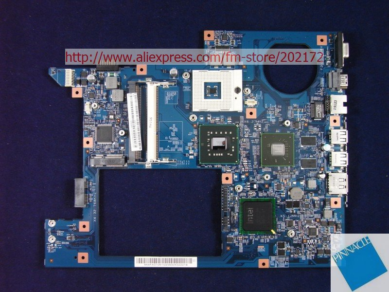 MBB6601001 Motherboard for Packard Bell EASYNOTE TR87  MB.B6601.001 48.4FA01.01M  SJM50-MV MB 31pe2mb0070 motherboard for packard bell easynote mh36 da0pe2mb6c0