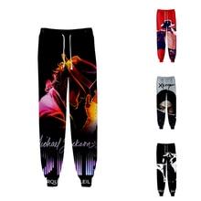 Loose Trousers Pant Joggers Fitness-Pants Jackson Harem Men Casual Fashion Women Cool