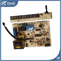 Original for air conditioning Computer board GAL0651GK 02 display board GAL0651GK 0203 board|air conditioning board|conditioned air|original new -