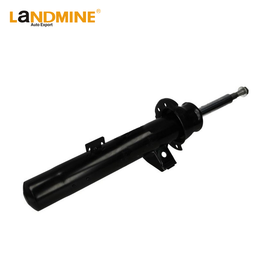 Free Shipping Front Axle Right Shock Absorber Suspension Strut Assembly Fit BMW E90 Coupe E92 Touring E91 328i 325i 31316785590