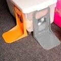 Новейший многофункциональный Автомобильный задний багажник  неподвижная стойка  держатель  багажная коробка  стойка  встряхиватель  орган...