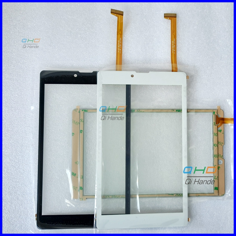10PCS/lot New For 7 inch Tablet PC HSCTP-827-8-V1 touch screen panel Digitizer Sensor replacement Free Shipping for sq pg1033 fpc a1 dj 10 1 inch new touch screen panel digitizer sensor repair replacement parts free shipping