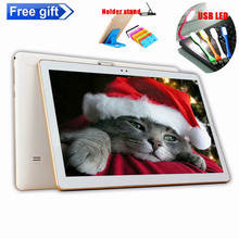 "Tablet 10.1 ""IPS tablet pc AllWinner A33 quad core + linterna + bluetooth + 1G/16G + Android 4.4 + 4500 mAh + wifi"