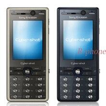元ソニーエリクソン K810 K810i gsm 2 グラムロック解除携帯電話 3MP 改装携帯電話
