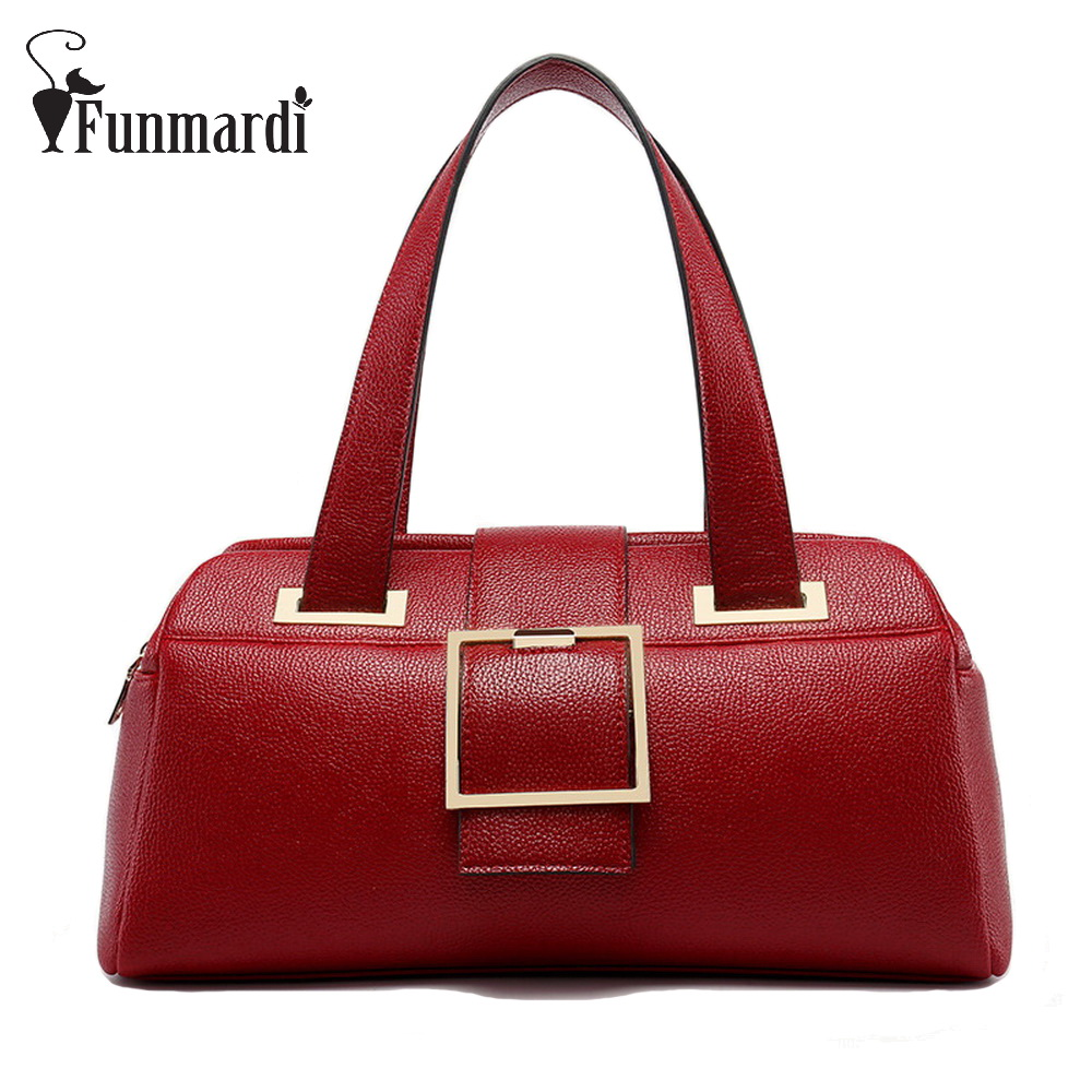 New fashion 3 layers design PU leather handbags candy colors women bags Vintage