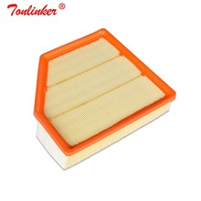Air Filter Fit For BYD S6 2.4L S7 2.0TID Model 2013 2014 2015 2016 2017 2018 Today 1Pcs Car Air Filter Accessories 11081070 00