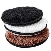 Microfiber Cloth Pads Makeup Remover Towel