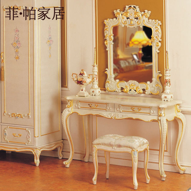 french provincial furniture home furniture writing desk free shipping
