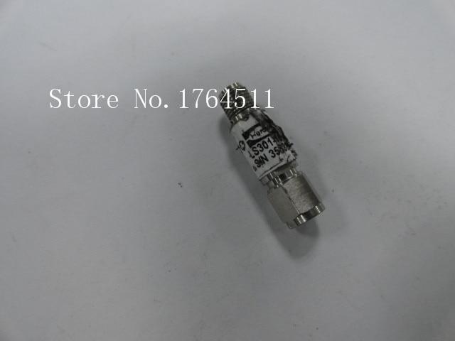[BELLA] HEROTEK LS301-161 1-16GHZ RF Coaxial Detector SMA