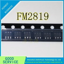 30 Pcs FM2819 2819 SOT23 6 Nuovo