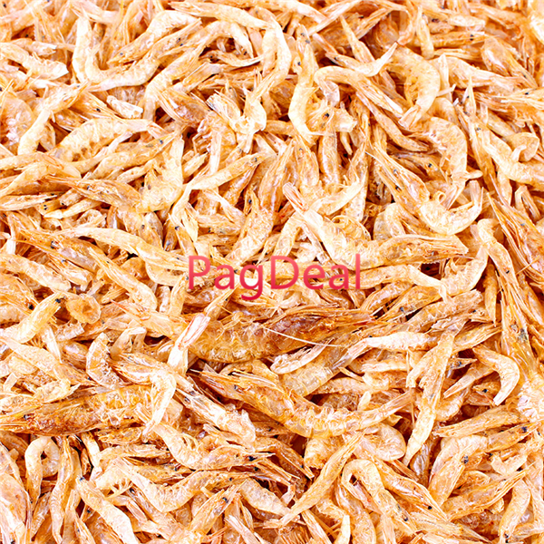 100g Freeze Dried Freshwater Shrimp For All Tropical Fish, Koi, Turtles. Aquatic Foods Freeze Dried Tropical Fish Foods
